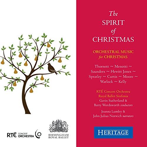 The Spirit of Christmas (Music Christmas Rte)