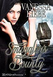 Smuggler's Bounty (The Blakeney Brothers Adventures Book 1)