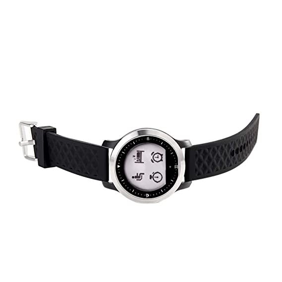 Amazon.com: F69 Sports Smart Watch IP68 Heart Rate Fitness ...