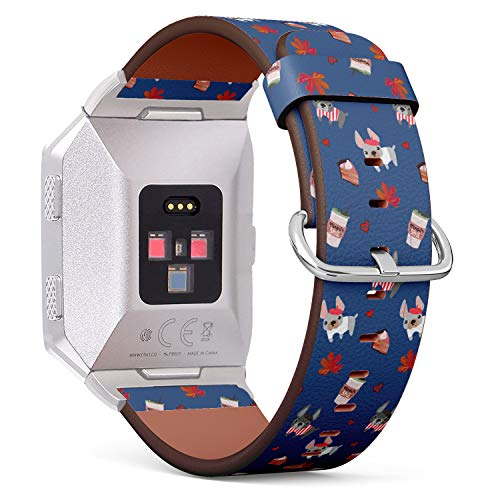 french bulldog fitbit band - 9