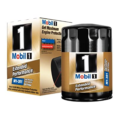 Mobil 1 M1-301 Extended Performance Oil Filter: Automotive
