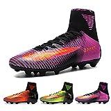 AKALI Unisex Men's AG/TF Spike Professional Football Boots