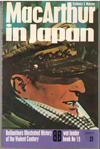 MacArthur In Japan ()