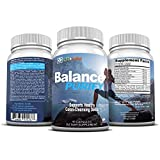 Balance Purify Pure Colon Detox — Doctor Recommended Complete 15-Day Colon/Body Cleanse. Accelerate Healthy Weight Loss And Prime Your Body For Optimal Nutrient Absorption — Six Month Supply