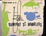 Rampart St. Ramblers Wilbur De Paris 10