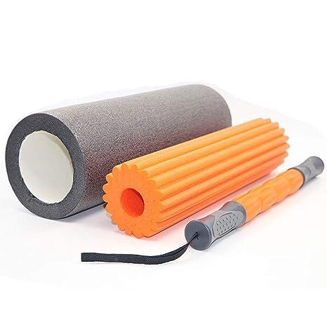 Amazon.com : Cozyhome Bestone 3-in-1 Foam Rollers: 6
