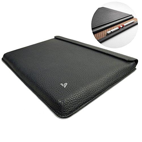 Vaja Original Handarbeit Leder iPad Pro 32,8cm Sleeve Fall
