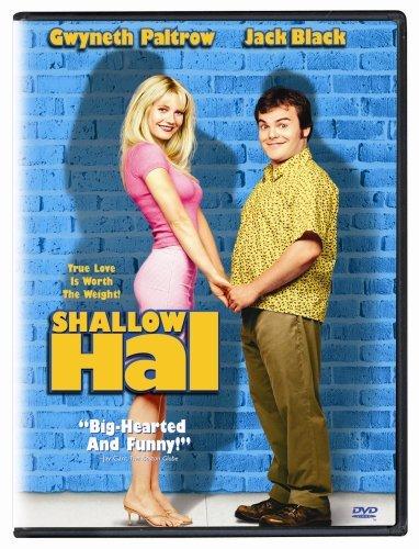 Shallow Hal [DVD] [2002] [Region 1] [US Import] [NTSC]