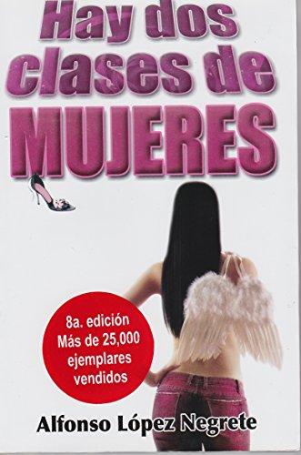 Hay dos clases de mujeres por Rolando Tamayo