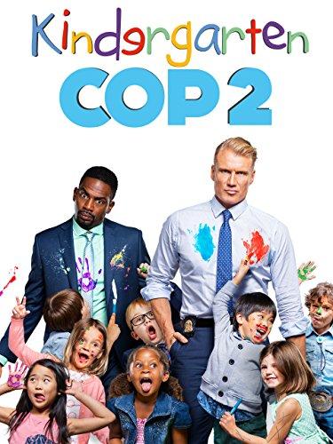 Kindergarten Cop 2 Film