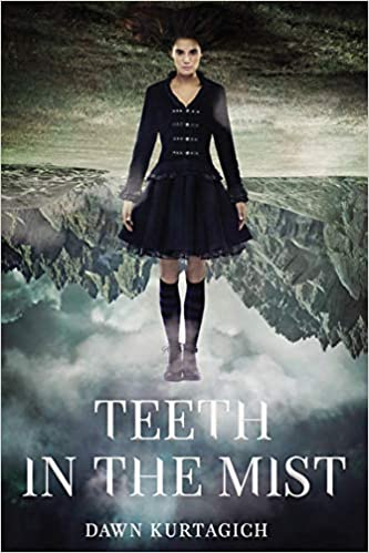 Image result for teeth in the mist