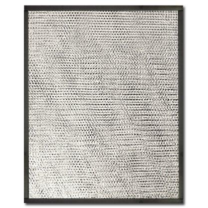 American Metal Universal Grease Range Hood Filter - Trim-to-fit ()