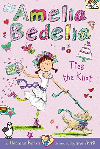 Amelia Bedelia Chapter Book 10 product image