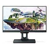 "BenQ PD2500Q 25"" 2560x1440 IPS Monitor, 100% sRGP and Rec. 709, CAD/CAM Mode, Factory Calibrated"