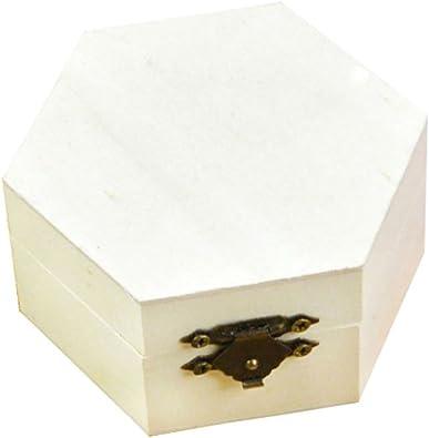 Lumanuby. 1*Cajas de Regalo para Pendiente Collar y Anillo Rectangulares Elegantes para Presentación de Joyería Caja de Almacenamiento para Joyas para joyería de Gemelos 8 * 4.3cm: Amazon.es: Joyería