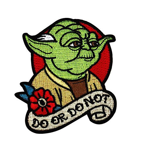 iron on patch star wars - 4