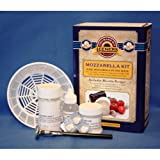 You Make Kit - Mozzarella & Ricotta Cheese Kit