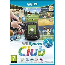 Wii Sports Club Nintendo Wii U Game UK