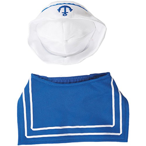 Ethical Pets Sailor Dog Costume Extra Small/Small ()