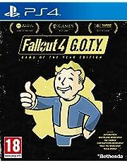 Fallout 4 GOTY - PlayStation 4 [Edizione: Regno Unito]