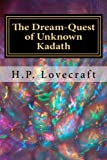 dream cycle lovecraft - The Dream-Quest of Unknown Kadath