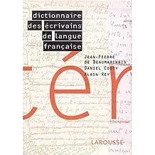 Dictionnaire des écrivains de langue française (A–L)