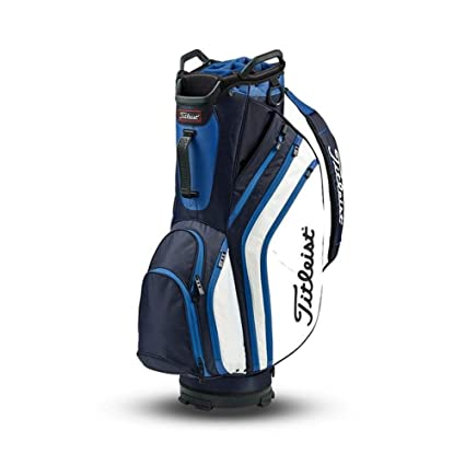 Titleist Bolsa de Palos. Lightweight Cart 14. Color Navy ...