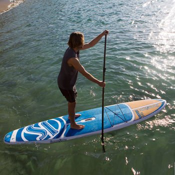 "Jimmy Styks 11 2"" Hybrid 208 Stand Up Paddle ..."