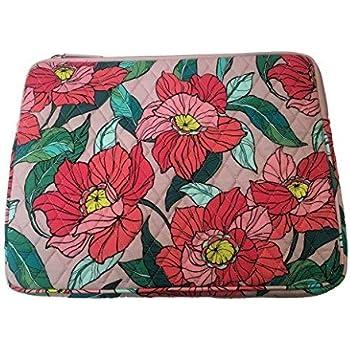 7ad6b7a4cdd Amazon.com  Vera Bradley Laptop Sleeve Signature Cotton In (Batik ...