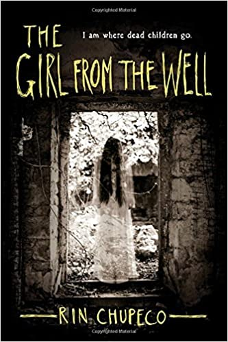Image result for the girl from the well cover