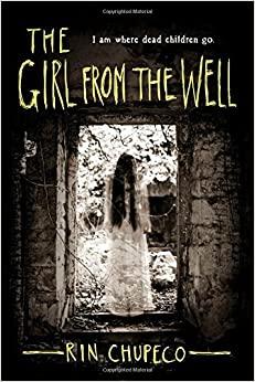 Image result for the girl from the well