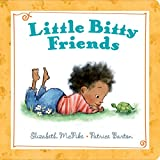 img - for Little Bitty Friends book / textbook / text book
