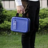 Mowind 17 Key Kalimba Case Thumb Piano Bag