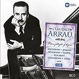 ICON: Claudio Arrau: Virtuoso Philosopher of the Piano