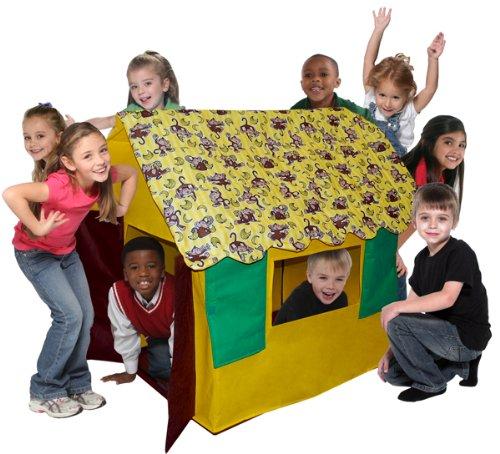 Kids Kids Cottage Bazoongi (KID'S COTTAGE-GOING BANANA MONKEY)