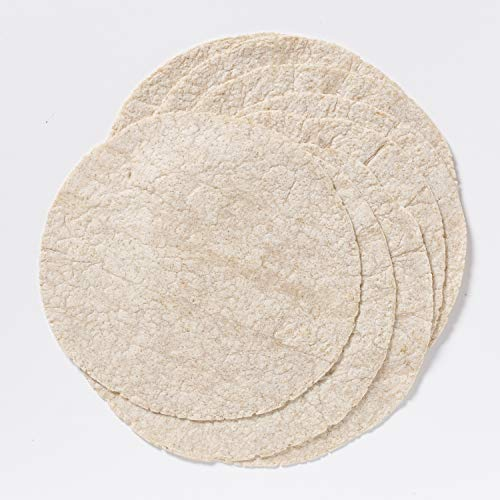 La Banderita Carb Counter / Whole Wheat Flour Tortillas   8 Size   8 Count Each Pack   4 Pack Case // Taste the tradition.