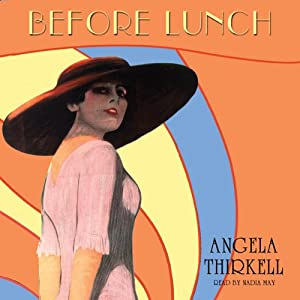 Before Lunch Audiobook