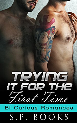 The first time gay movie