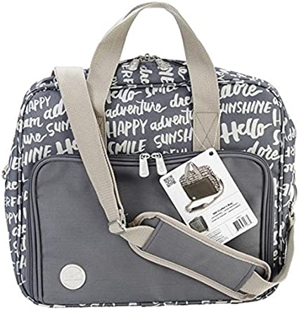 We R Memory Keepers Crafter di Borsa a tracolla-15.5