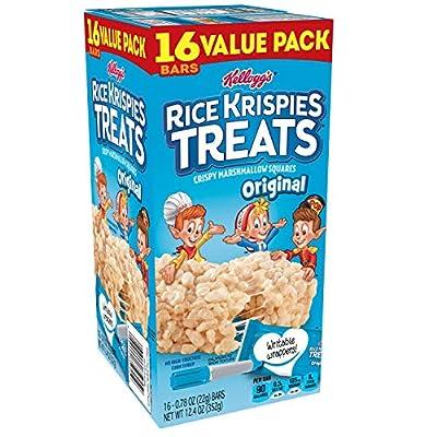 Rice Krispies Treats Variety Pack