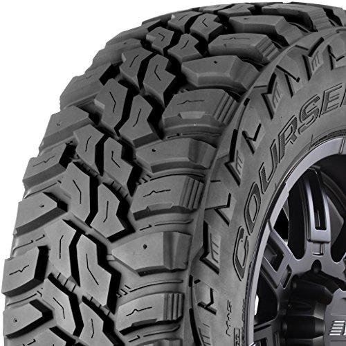 Mastercraft Courser MXT Mud Terrain Radial Tire - 245/75R16 120Q