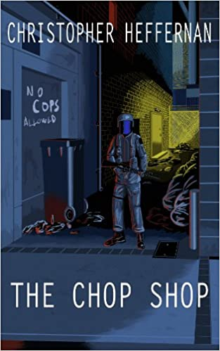 Read online The Chop Shop PDF, azw (Kindle)