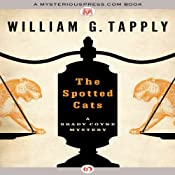 Spotted Cats | William G. Tapply
