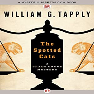 Spotted Cats Audiobook