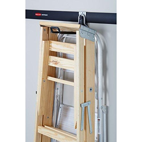 Rubbermaid FastTrack Ladder Hook