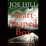 Bargain Audio Book - Heart Shaped Box