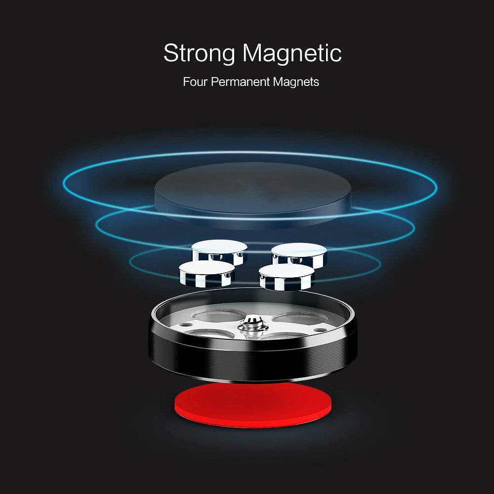 Magnetic Phone Holder.Multifunctional Universal Magnetic for Car,Mobile Phone,Wall.Car Phone Mount for Cell Phone iPhone Xs//XS Max//X//8//7 Plus//Galaxy.
