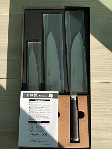Miyako-Japanese-Damascus-Steel-3-Piece-Knife-Set-With-Wooden-Handle