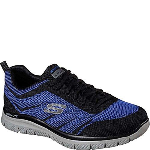 Skechers Flex Advantage Fator Mens Sneakers7.5 Us