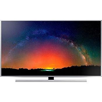 Samsung UN55JS8500 55-Inch 4K Ultra HD 3D Smart LED TV (2015 Model)